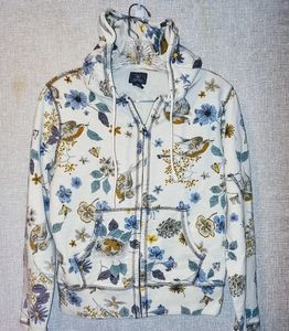 Lucky Brand 100% Cotton Hoodie